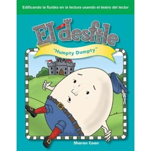 El desfile: Humpty Dumpty (The Parade: Humpty Dumpty)