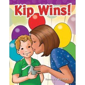 Kip Wins! Short Vowel Storybooks