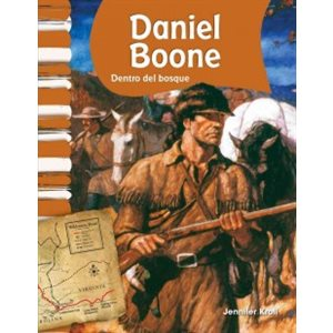 Daniel Boone (Spanish Edition)