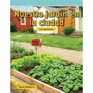 Nuestro jardín en la ciudad (Our Garden In The City)