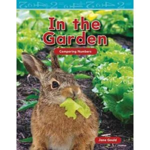 In the Garden: Comparing Numbers