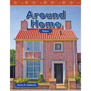 Around Home Shapes