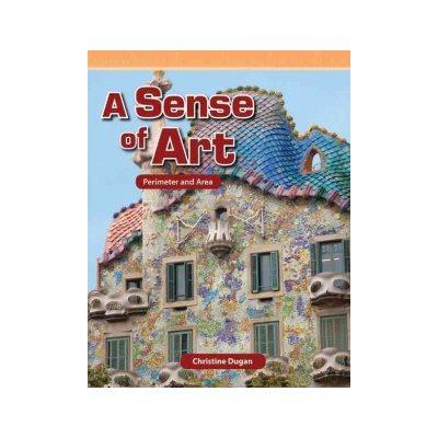 A Sense of Art Perimeter and Area