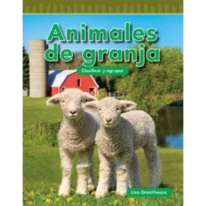 Animales de granja (Farm Animals)