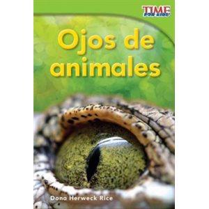 Ojos de animales (Animal Eyes)