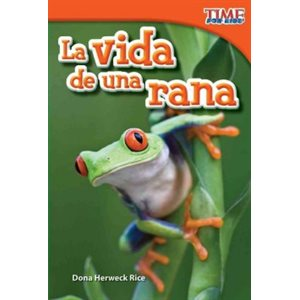 La vida de una rana (A Frog's Life)