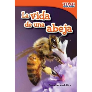 La vida de una abeja (A Bee's Life)