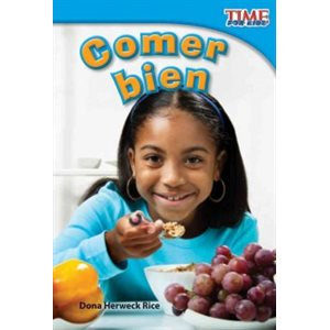 Comer bien (Eating Right)
