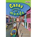 Casas alrededor del mundo (Homes Around The World)