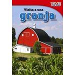Visita a una granja (A Visit To A Farm)