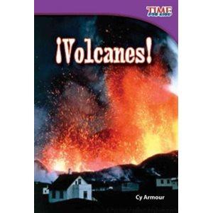 ¡Volcanes! (Volcanoes!)