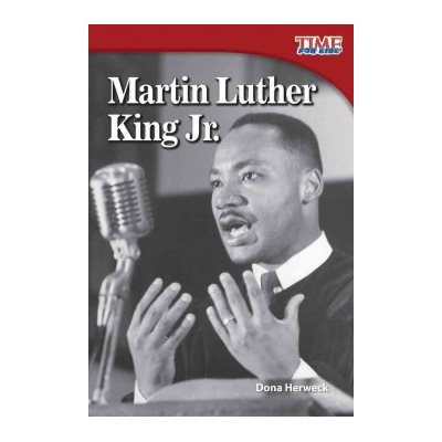 Martin Luther King Jr. (Spanish Edition)