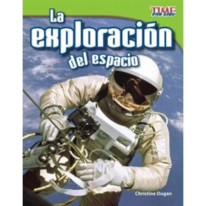 La exploración de espacio (Space Exploration)