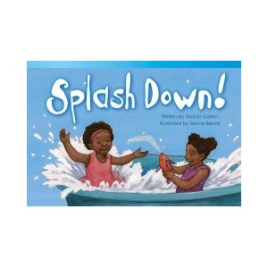 Splash Down!