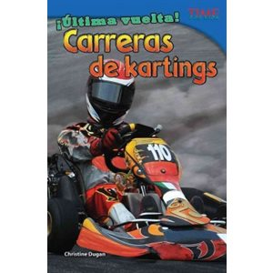 ¡Última vuelta! Carreras de kartings (Final Lap! Go-Kart Racing)