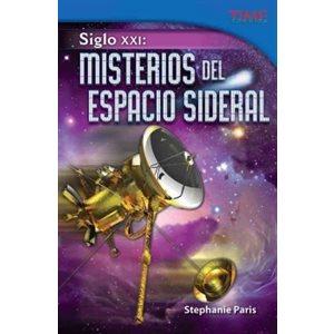 Siglo XXI: Misterios del espacio sideral (21st Century: Mysteries Of Deep Space)