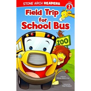 Field Trip for School Bus