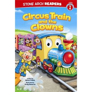 Circus Train and the Clowns