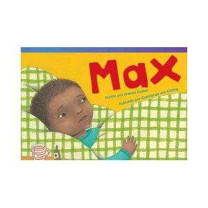 Max (Spanish Edition)