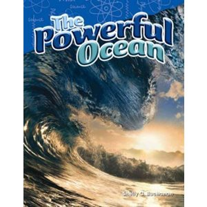 The Powerful Ocean