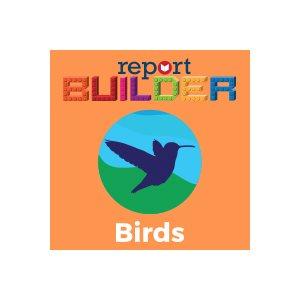 Birds Database