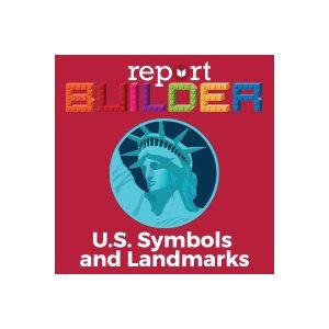 U.S. Symbols and Landmarks Database