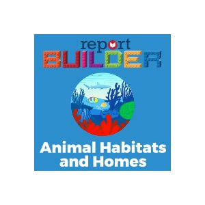 Animal Habitats and Homes Database