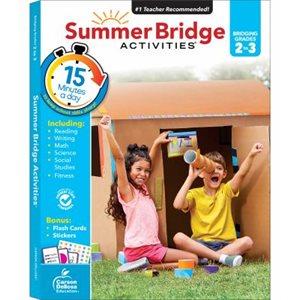 Summer Bridge Activities Bridging Grades 2 to 3
