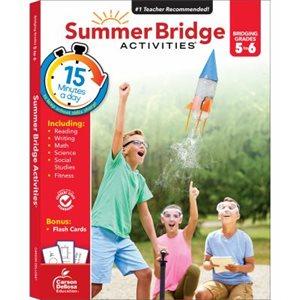 Summer Bridge Activities Bridging Grades 5 to 6
