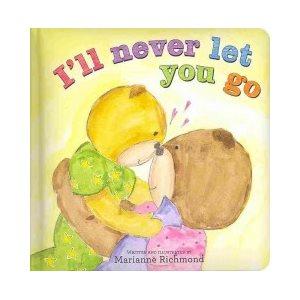 I'll Never Let You Go