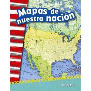 Mapas de nuestra nación (Mapping Our Nation)