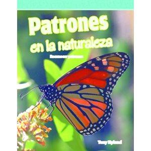 Patrones en la naturaleza  /  Patterns in Nature