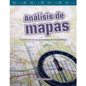 Análisis de mapas (Looking at Maps) (Spanish Version)