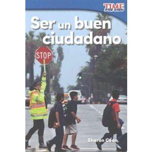 Ser un buen ciudadano (Being a Good Citizen)