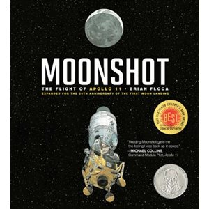 Moonshot-The Flight of Apollo 11