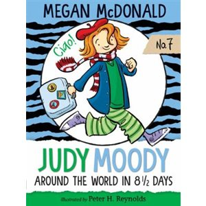 Judy Moody: Around the World in 8 1 / 2 Days
