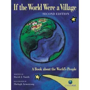 If the World Were a Village  (Common Core Exemplar)