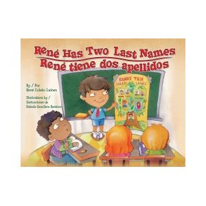 René Has Two Last Names (René tiene dos apellidos)