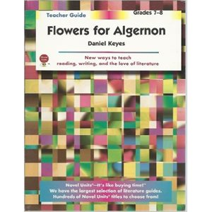 Flowers for Algernon (Teacher Guide)