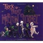 Trick or Treat on Milton Street