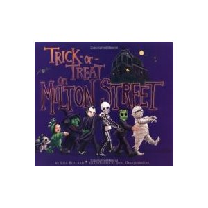 Trick or Treat on Milton Street