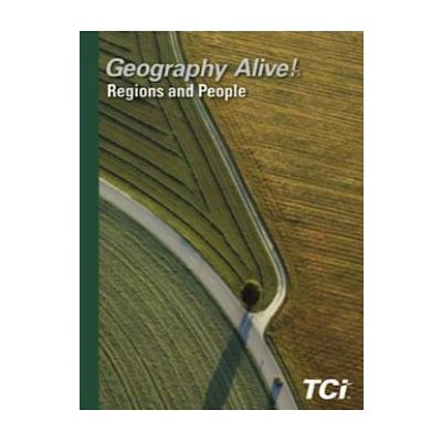 Geography Alive Regions And People Middle School