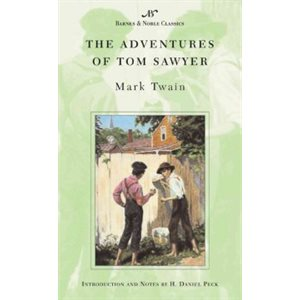 Adventures of Tom Sawyer (Common Core Exemplar)