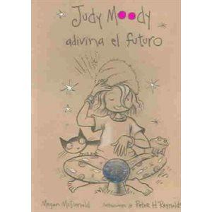 Judy Moody adivina el futuro (Judy Moody Predicts The Future)
