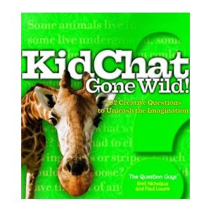 Kidchat Gone Wild