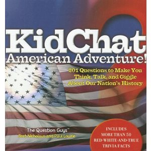 KidChat American Adventure
