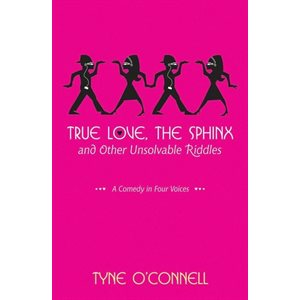 True Love, the Sphinx, and Other Unsolvable Riddle
