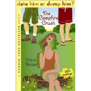 Date Him or Dump Him? The Campfire Crush