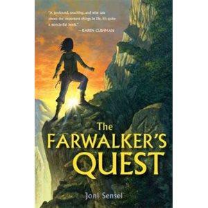 Farwalker's Quest, The