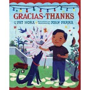 Gracias (Thanks)